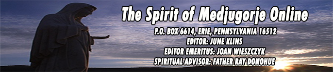 The Spirit of Medjugorje (Online)