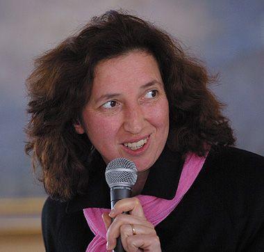 """Marija (de Medjugorje) parle du livre """"Les récits d'un pèlerin russe"""" (Vidéo - 1 min) June52008"""